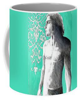 Dorian Gray Coffee Mug