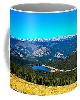 Coffee Mug featuring the photograph Paradise by Shannon Harrington