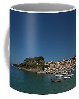 Parga  Coffee Mug