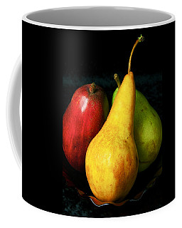 Passions I Coffee Mug