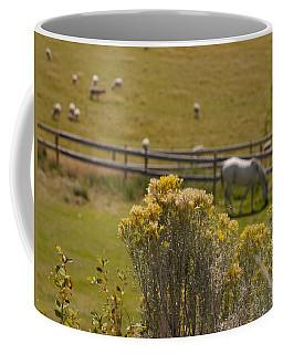 Pastures Coffee Mug
