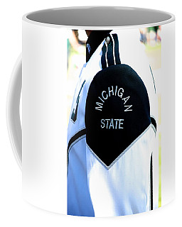 Patch Coffee Mug