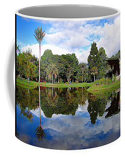 Peaceful Reflections Coffee Mug