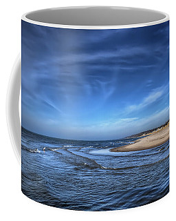 Peaceful Times Coffee Mug