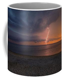 Peconic Bay Lightening Coffee Mug