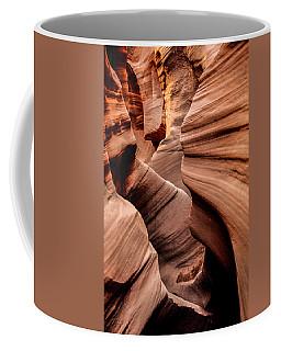 Peek A Boo Coffee Mug