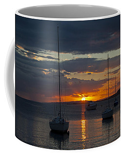 Perfect Ending In Puerto Rico Coffee Mug
