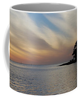 Perfect Florida Finish Coffee Mug