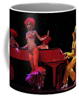 Performance 2 Coffee Mug