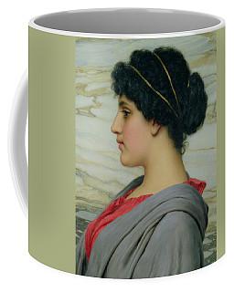 Perilla Coffee Mug