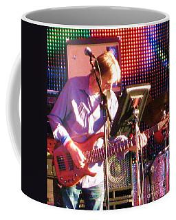 Phil Lesh Of The Grateful Dead Coffee Mug