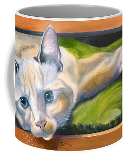 Picture Purrfect Coffee Mug