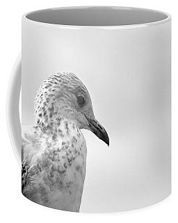 Pigeon Pride Coffee Mug