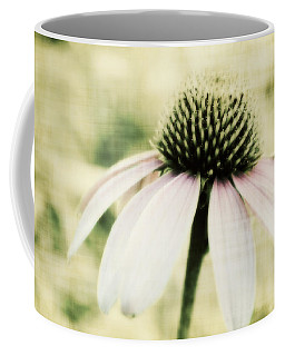 Pink Flower Coffee Mug