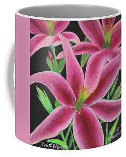 Pink Paradise Coffee Mug