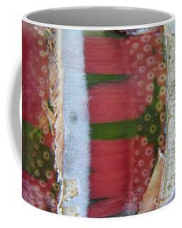 Pink Sugarcane 3 Coffee Mug