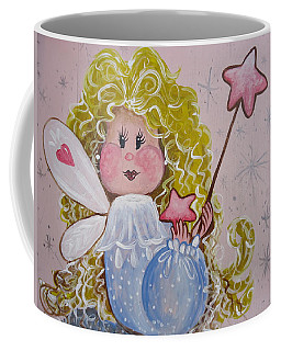 Pixie Dust Coffee Mug
