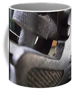 Coffee Mug featuring the photograph Plane by R Muirhead Art