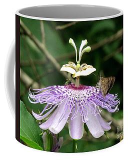Plenty For All Coffee Mug