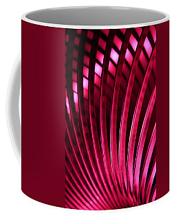 Coffee Mug featuring the photograph Poetry Of Light by Lauren Radke