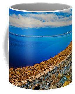 Point Of View Coffee Mug by Doug Long