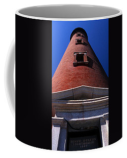 Ponce De Leon Lighthouses Coffee Mug