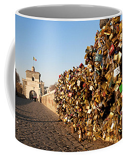 Ponte Milvio Coffee Mug