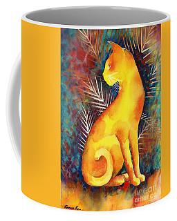 Popoki Hulali Coffee Mug