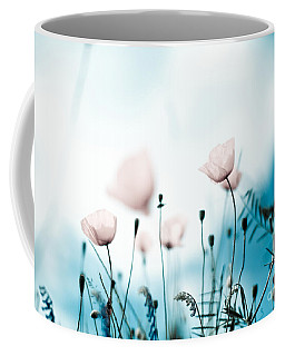 Poppy Flowers 11 Coffee Mug