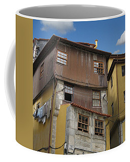 Porto By Day Coffee Mug