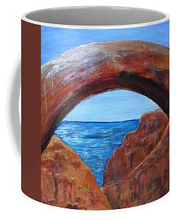 Powell Dream Coffee Mug
