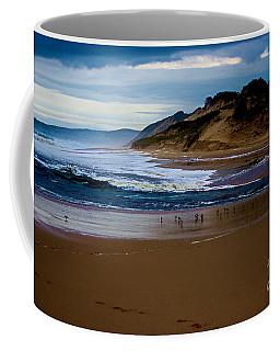 Powlet River Coffee Mug