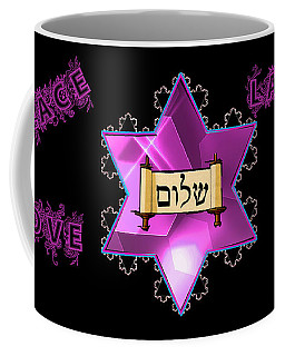 Prayers Coffee Mug