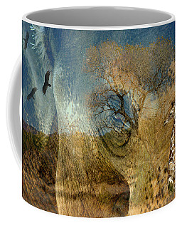 Coffee Mug featuring the photograph Preservation by Vicki Pelham