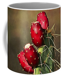 Prickley Pear Fruit Coffee Mug
