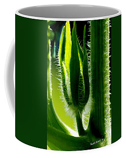 Prickly Affairs Coffee Mug
