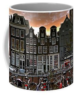 Prinsengracht 458. Amsterdam Coffee Mug
