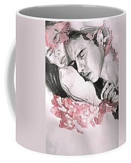 Prodigal Lover Coffee Mug