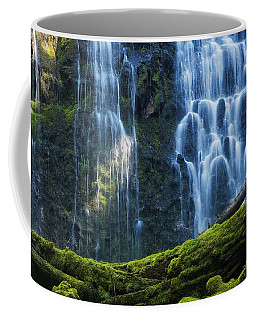 Proxy Falls Coffee Mug