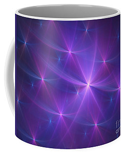 Purple Dreams Coffee Mug