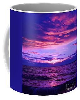 Purplosion Coffee Mug