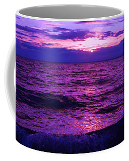 Purplosion Coffee Mug
