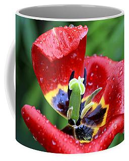 Rain Kissed Coffee Mug