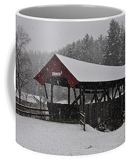 Randall Bridge Coffee Mug