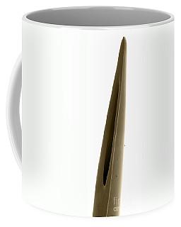 Rattlesnake Fang, Sem Coffee Mug