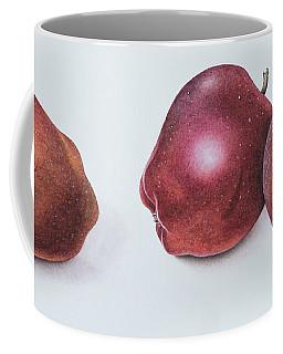 Red Apples Coffee Mug