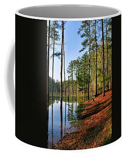 Red Top Mountain Coffee Mug