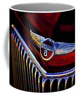 Red Wings Coffee Mug