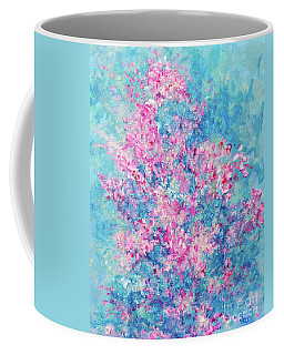 Redbud Special Coffee Mug