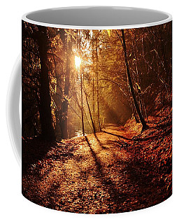 Reelig Sun Coffee Mug
